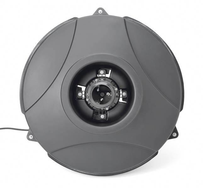 Aerator plutitor AirFlo 1.5 kW [8]