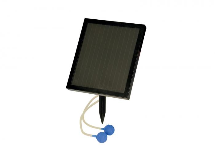 Aerator Solar Air Pump 0