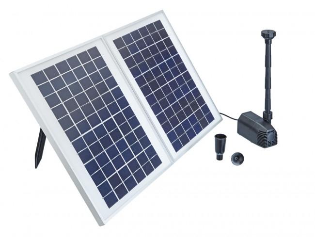 Pondo Solar 1600 0