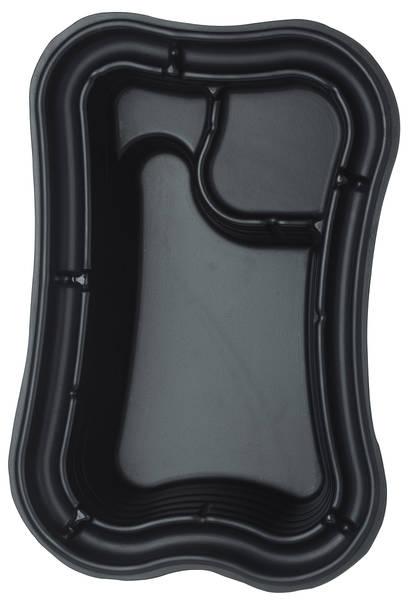 Bazin pre format 750L - PE 1