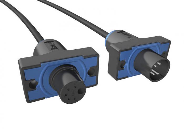 Cablu Conexiune EGC 2.5m [1]