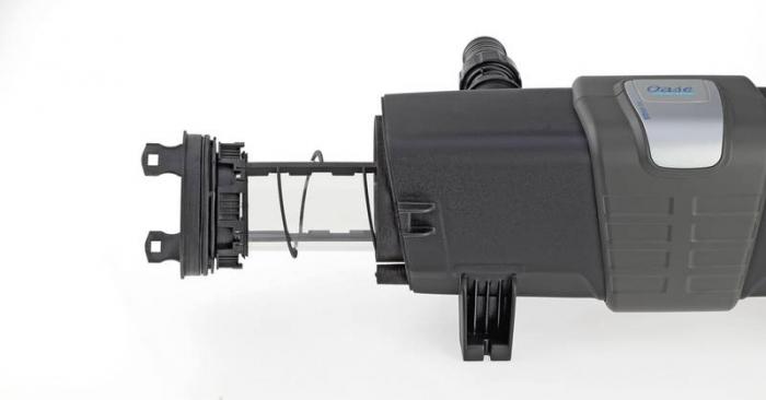 Clarificator Iaz Bitron Eco 180 W 6