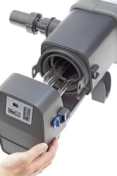 Clarificator Iaz Bitron Eco 240 W [1]