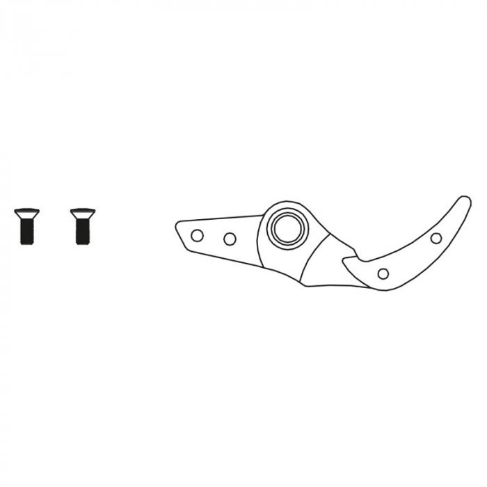 Contralama pentru foarfeca Vesco A6 [0]