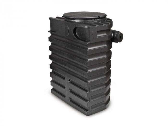 Camin Pompa Pump Vault 15000 2