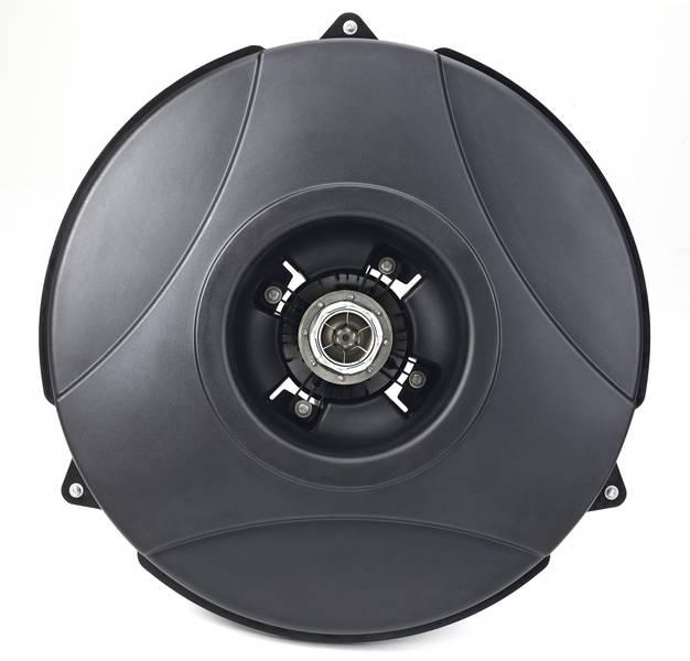 Pompa Plutitoare Arteziana MAXI II 4.0 kW/400V 2