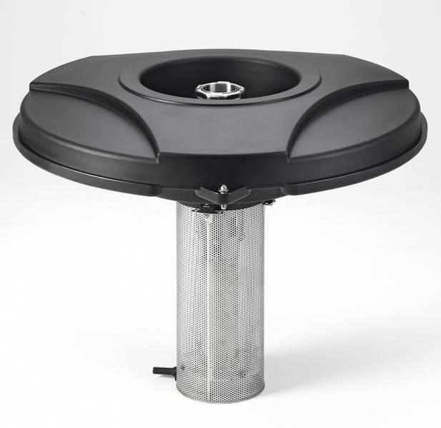 Pompa Plutitoare Arteziana MAXI II 4.0 kW/400V 0