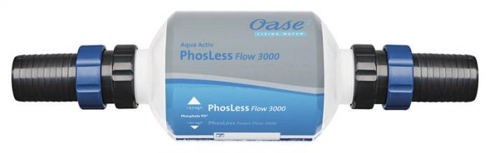 Filtru Cartus pentru Iaz PhosLess Flow 3000 0