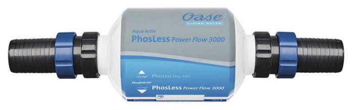 Filtru Cartus pentru Iaz PhosLess Power Flow 3000 0