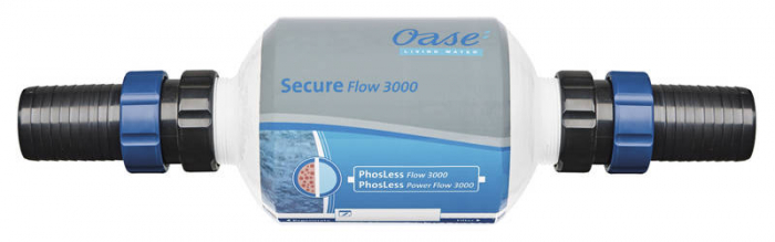 Pre-Filtru Cartus pentru Iaz Secure Flow 3000 [0]