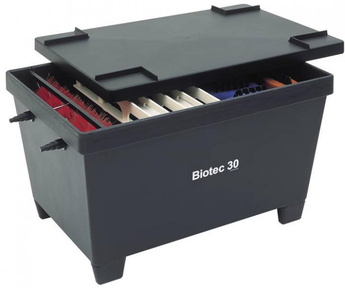 Filtru Iaz BioTec 30 1