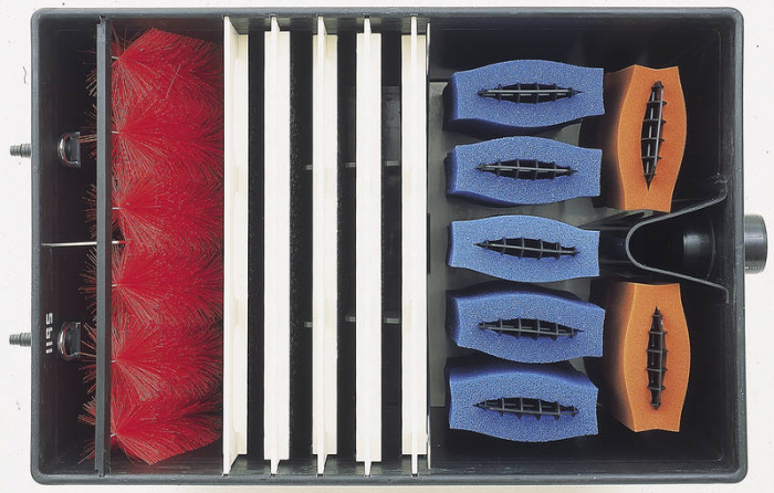 Filtru Iaz BioTec 30 8