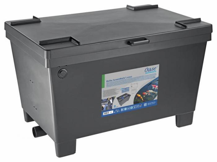 Filtru Iaz BioTec ScreenMatic2 140000 0