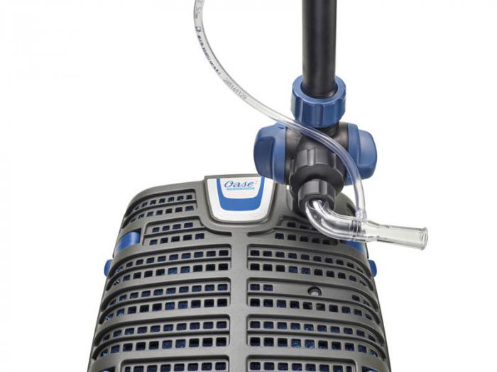 Filtru submersibil Iaz Filtral UVC 6000 1