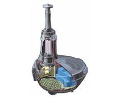Filtru submersibil Iaz EasyClear 3000 1
