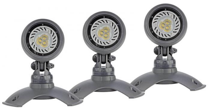 LunAqua 3 LED Set 3 4