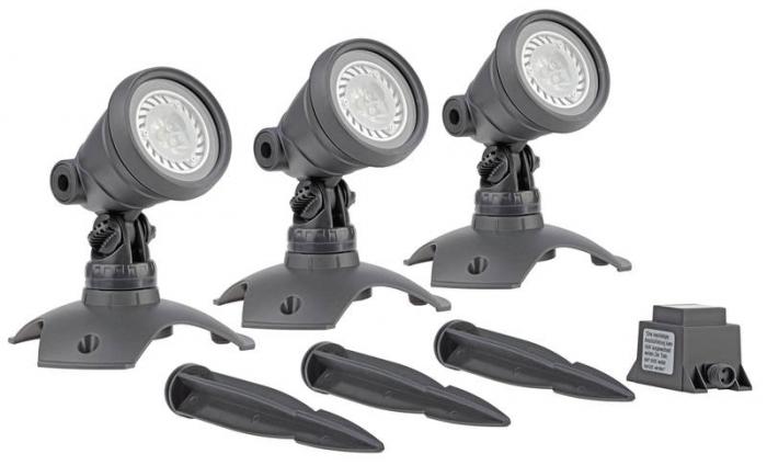 LunAqua 3 LED Set 3 2