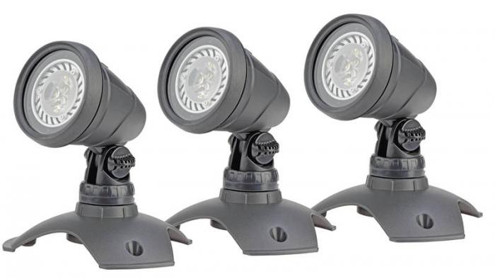 LunAqua 3 LED Set 3 9