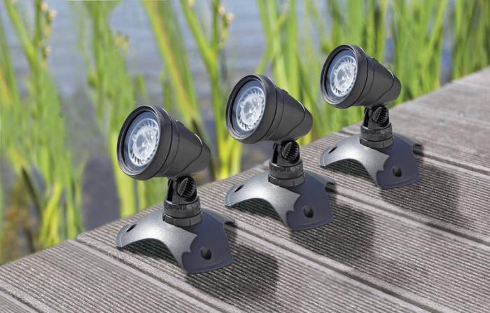 LunAqua 3 LED Set 3 12