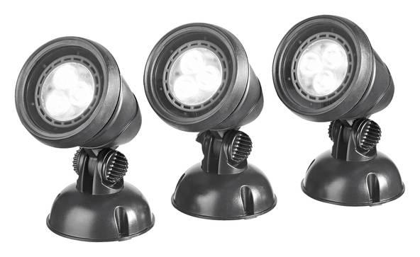 LunAqua Classic LED Set 3 0