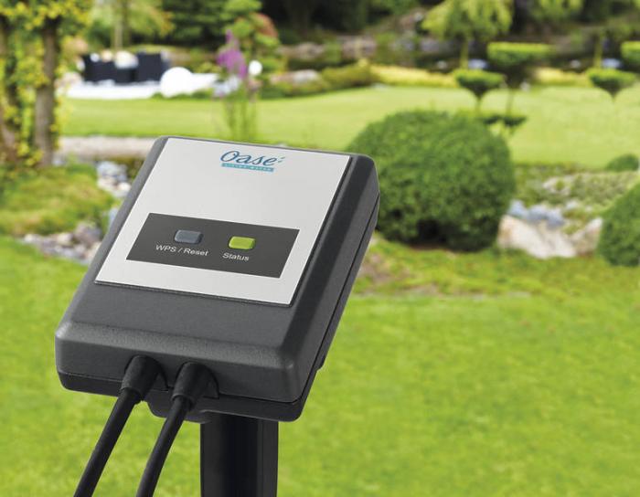 Controller InScenio EGC Controller Home 5