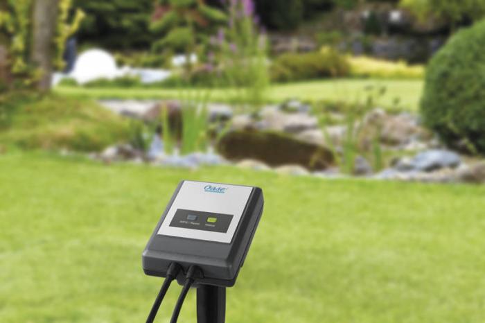 Controller InScenio EGC Controller Home 6