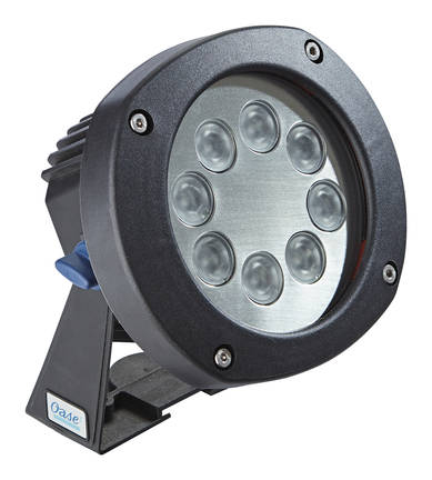 LunAqua Power LED XL 4000 Wide Flood 0