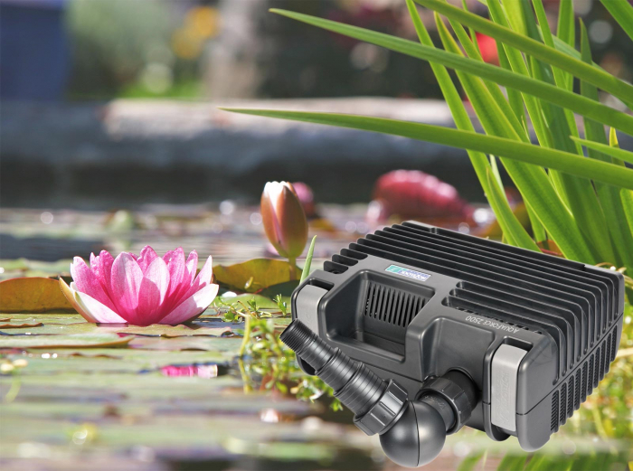 Pompa Aquaforce 1000 [1]