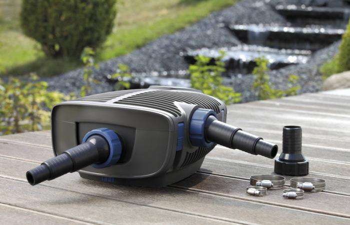 Pompa AquaMax Eco Premium 8000 4