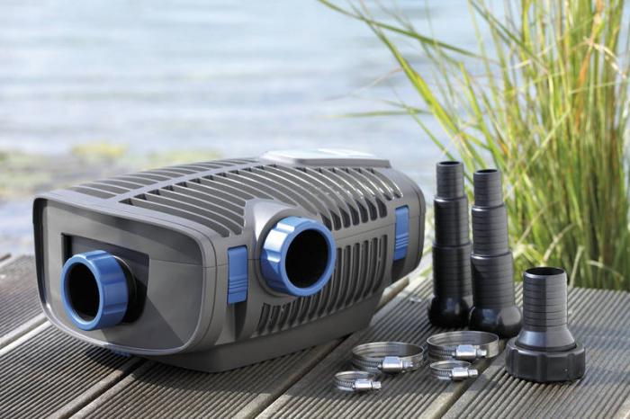 Pompa AquaMax Eco Premium 8000 5