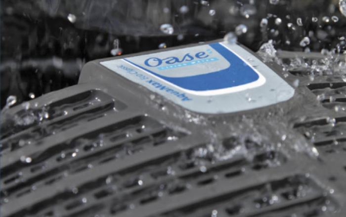 Pompa AquaMax Eco Classic 5500 2
