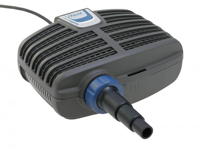 Pompa AquaMax Eco Classic 17500 0