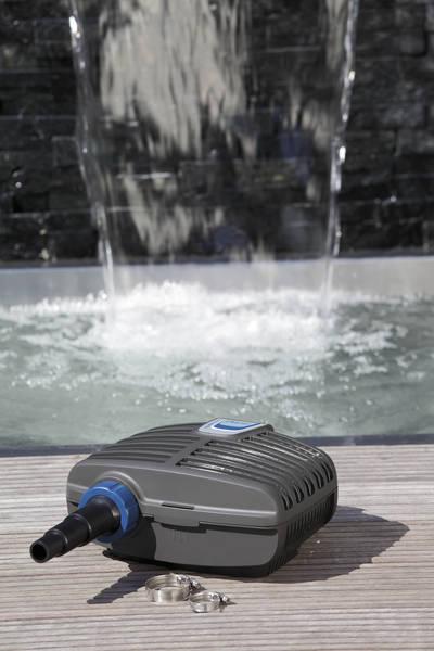Pompa AquaMax Eco Classic 5500 7