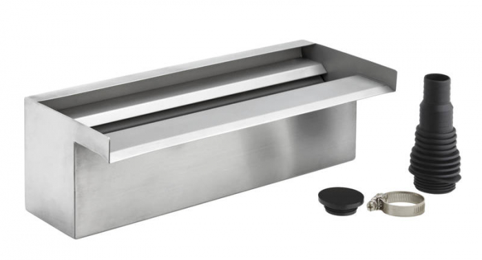 Cascada Inox Waterfall 30 0