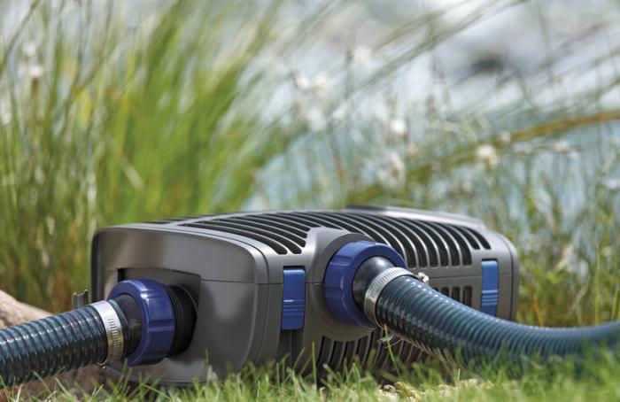 Pompa AquaMax Eco Premium 6000/12V 7