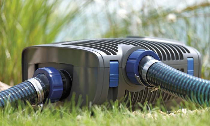 Pompa AquaMax Eco Premium 6000/12V 2