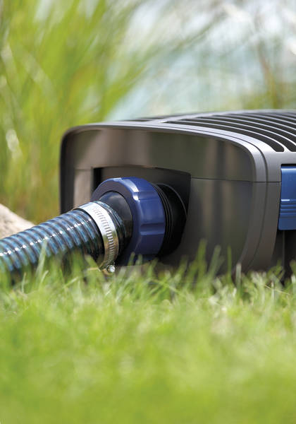 Pompa AquaMax Eco Premium 6000/12V 9
