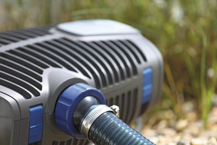 Pompa AquaMax Eco Premium 6000/12V 8