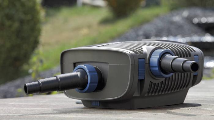 Pompa AquaMax Eco Premium 6000/12V 1