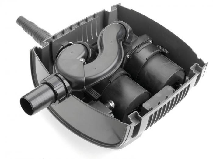 Pompa AquaMax Eco Twin 20000 5