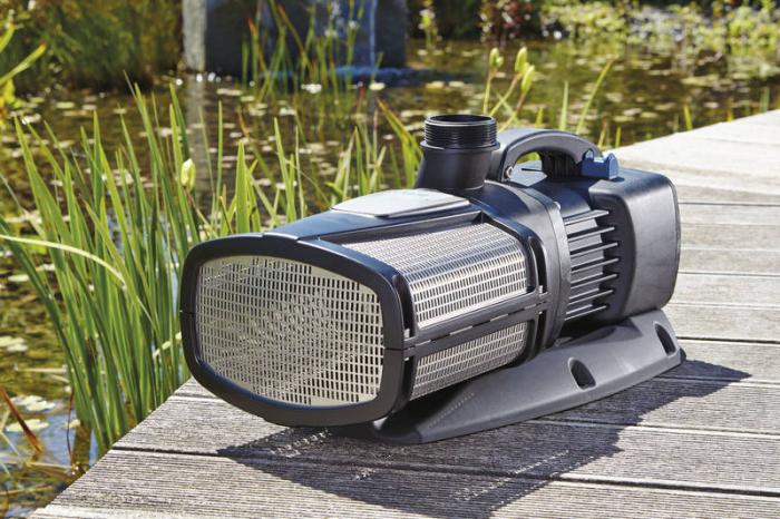 Pompa Aquarius Eco Expert 36000 4