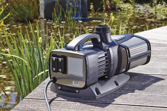 Pompa Aquarius Eco Expert 36000 2