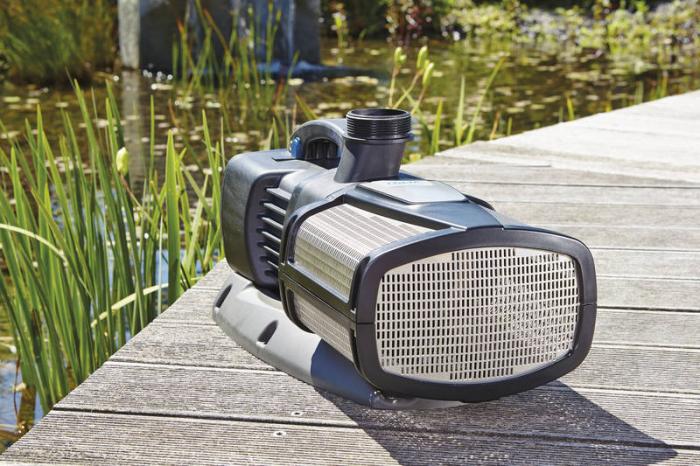 Pompa Aquarius Eco Expert 36000 3