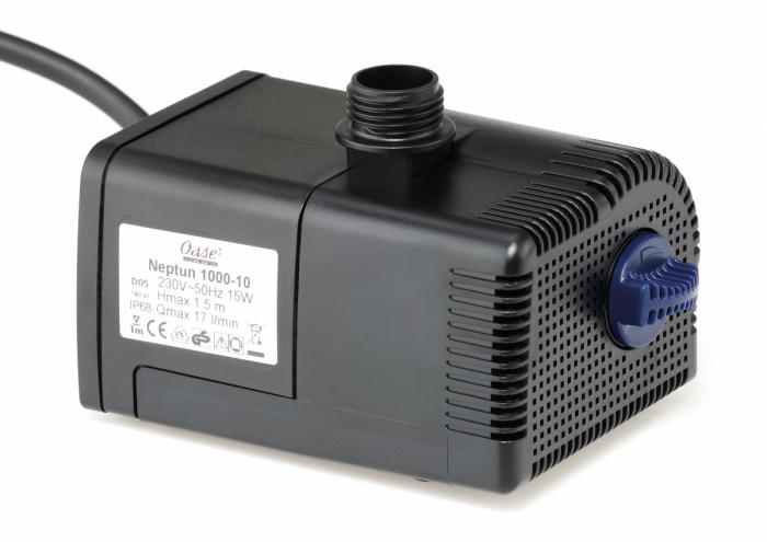 Pompa Aquarius Universal Classic 2000 5
