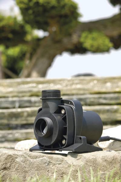 Pompa AquaMax Dry 8000 1