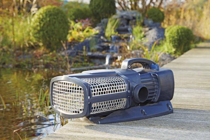 Pompa AquaMax Eco Expert 21000 1