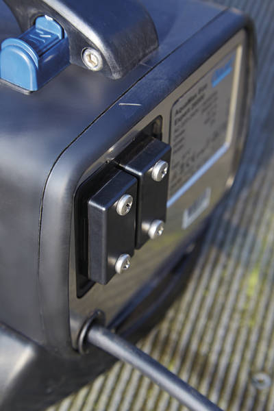 Pompa AquaMax Eco Expert 21000 8
