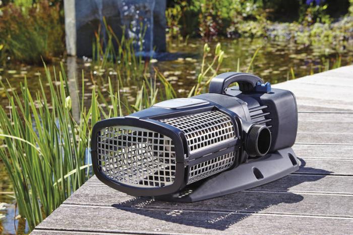 Pompa AquaMax Eco Expert 21000 2
