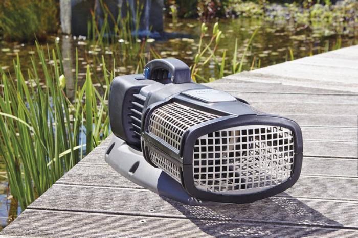 Pompa AquaMax Eco Expert 21000 5