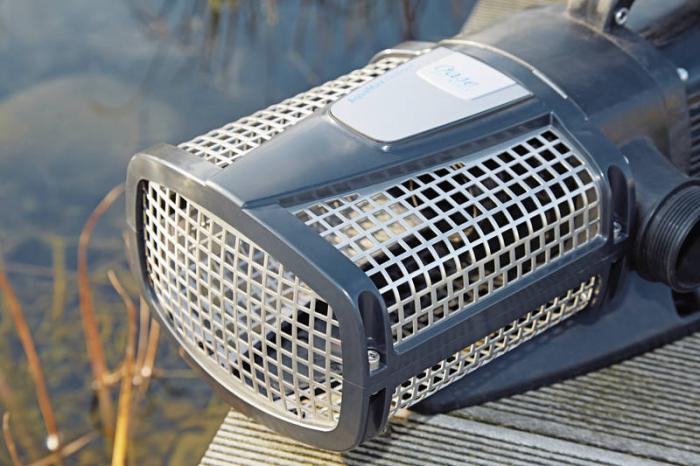 Pompa AquaMax Eco Expert 21000 3